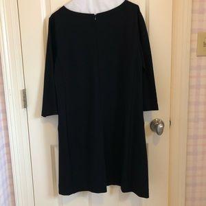 Joan Vass dress